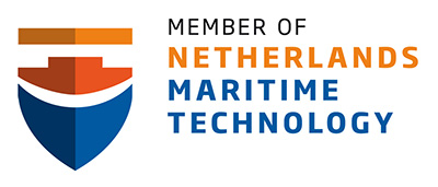 Member of Netherlands Maritime Technology